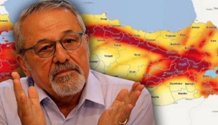 Görür'den Ulaştırma Bakanının Müsilaj Sorununa Çözüm Önerisine Eleştiri