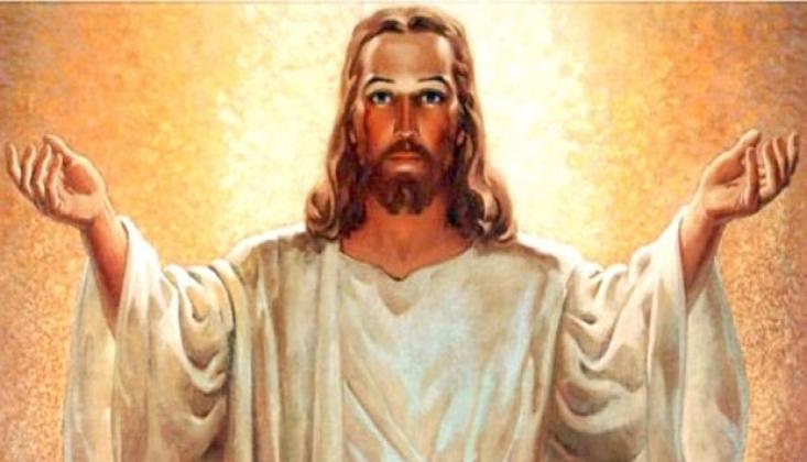 Hz. İsa'nın, Ruhullah Lakabı