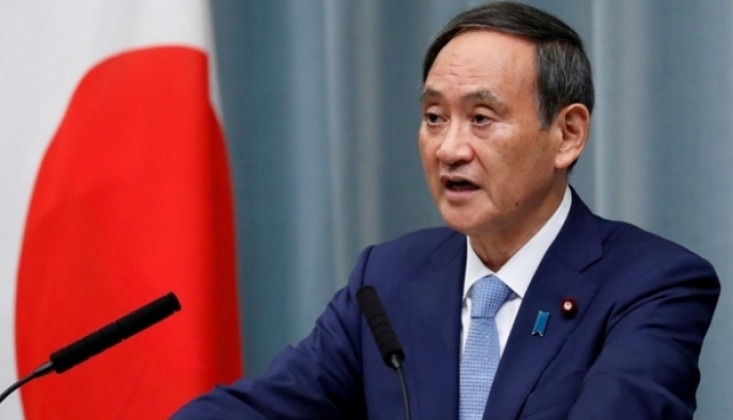 Japonya'nın Yeni Başbakanından Kuzey Kore Mesajı