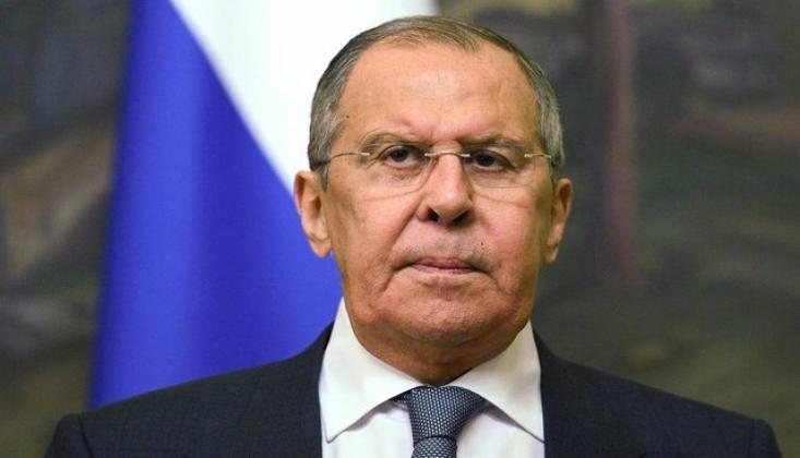 Rusya: Amerikan Askerlerini Orta Asya'da Görmek İstemiyoruz