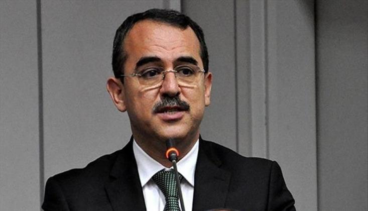 Sadullah Ergin, AK Parti'den İstifa Etti
