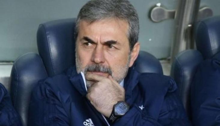 Konyaspor'dan Aykut Kocaman Açıklaması!