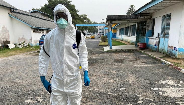 Kenya'da İlk Koronavirüs Vakası Görüldü
