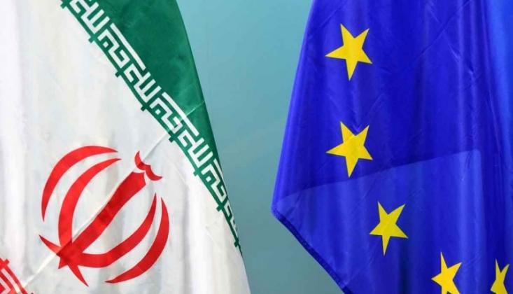 AB'den İran'a Santrifüj Tepkisi