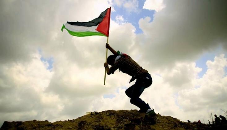 Filistin Meselesinin Dönüm Noktası