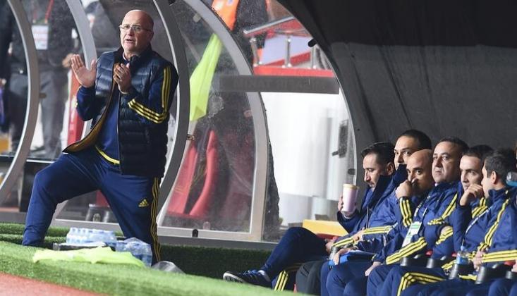 Fenerbahçe'de Şenol Çorlu Sürprizi