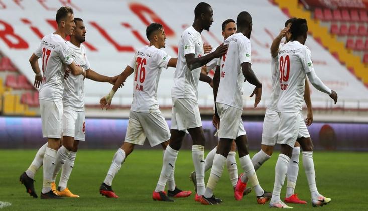 Sivasspor - Villarreal! Muhtemel 11'ler