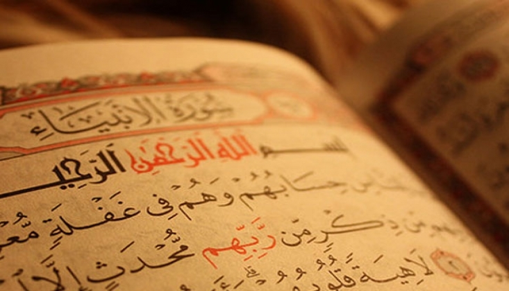 Kur'an Üzerinde Düşünmenin Zorunluluğu