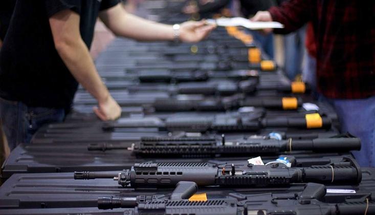 Silahlanma Yarışında Türkiye 16. Sırada