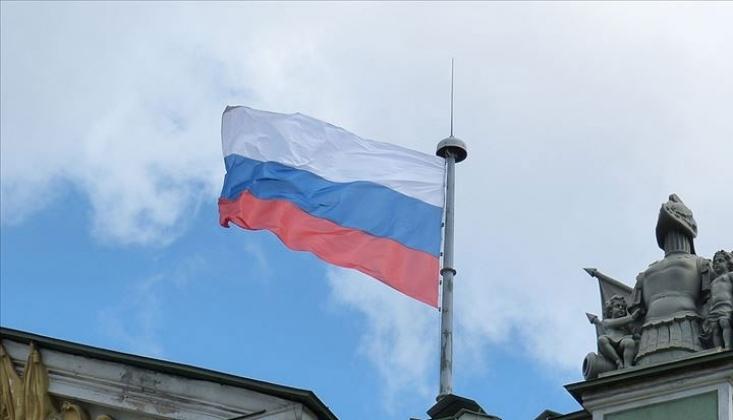 Rusya'dan ABD'nin İddialarına Yanıt