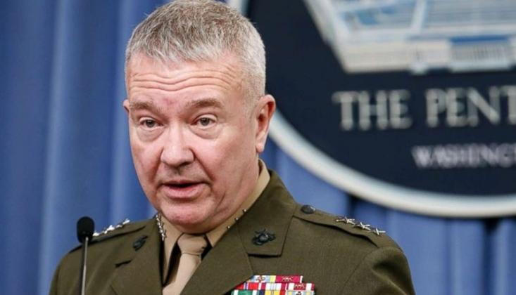 ABD'li Komutanları İran Korkusu Sardı