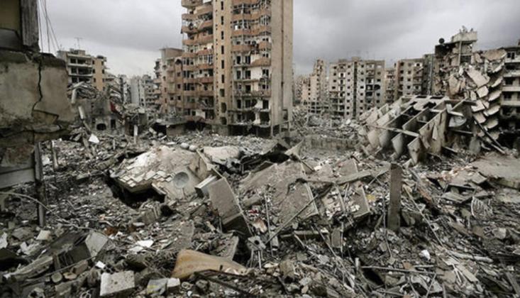 Türkiye'deki Evlerle İlgili Korkutan Veriler Açıklandı