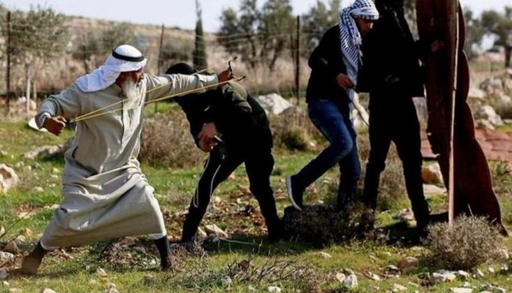 Filistin'de Direniş Bitmedi