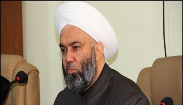 Irak Ehli Sünnet Alimler Birliği Başkanı: Kasım Süleymani Her Zaman Yanımızda Oldu