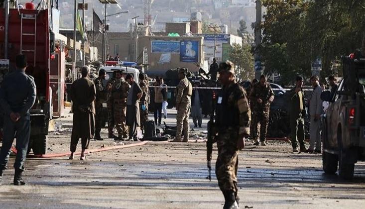 Afgan Güçleriyle Taliban Arasında Çatışma!