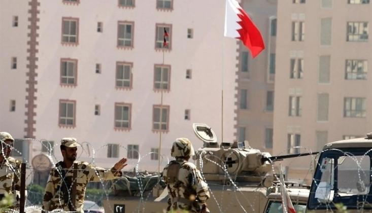 Al-i Halife, Bahreynli Din Alimine Hapishanede Ağır İşkence Uyguluyor