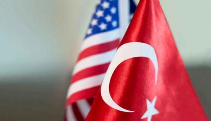 ABD Türkiye'yi Resmen Programdan Çıkardı!