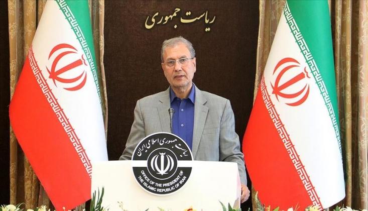 İran: Azerbaycan Konusunda Tutumumuz Açık