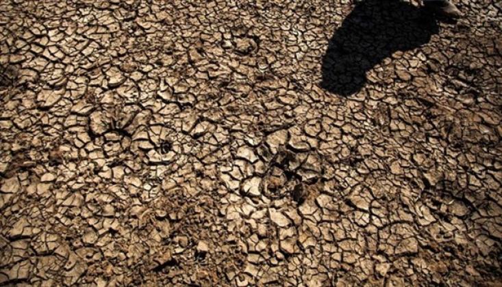 Dünya Su Kıtlığına mı Gidiyor?
