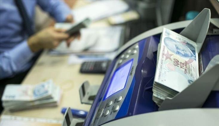 Bankalarda Tuhaf Şeyler Oluyor