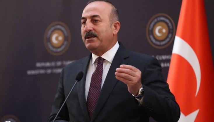 Çavuşoğlu, 'ÖSO'culara Vatandaşlık' Sorusuna Yanıt Verdi