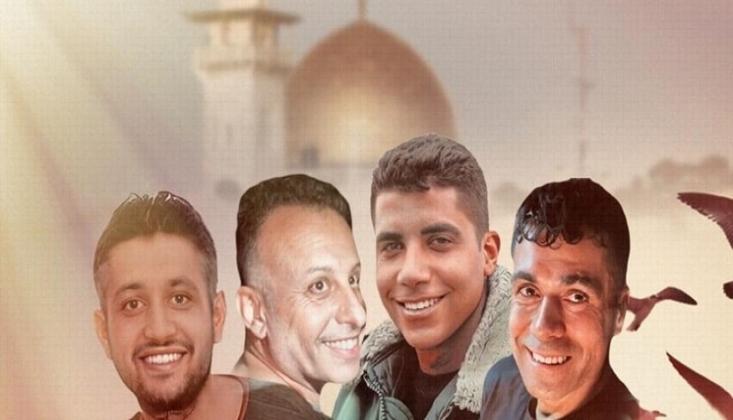 Atvan: Onlar İsrail Rejimini Psikolojik Savaşta Mağlup Ettiler
