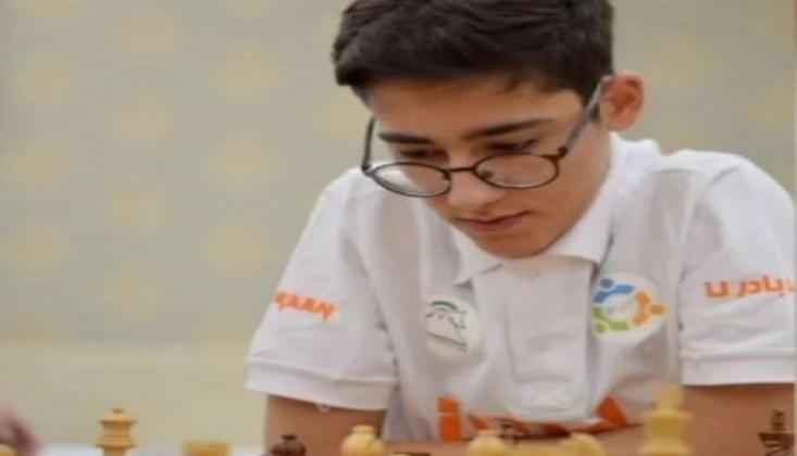 Satranç Oyuncusu Siyonist İsrailli Rakibini Kabul Etmedi