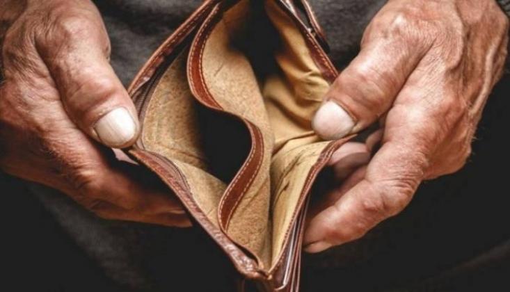 Açlık Sınırı 5 Kat, Enflasyon 4 Kat Arttı