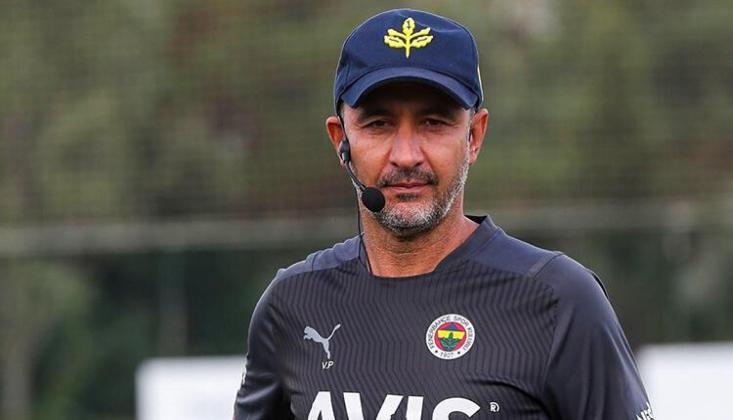 Vitor Pereira, Fenerbahçe Tarihine Geçme Peşinde