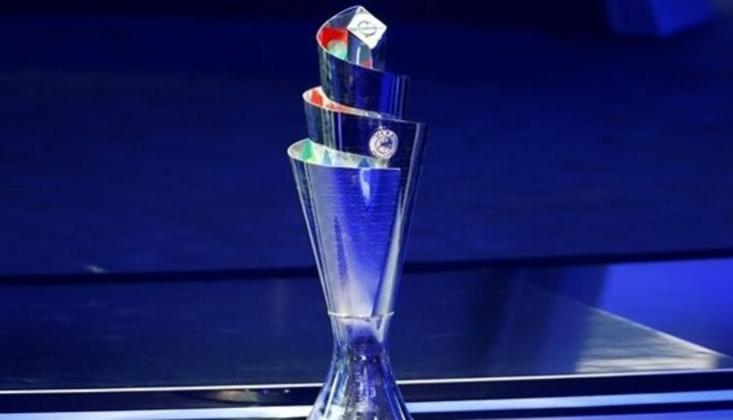 UEFA Uluslar Ligi'nde Gecenin Toplu Sonuçları
