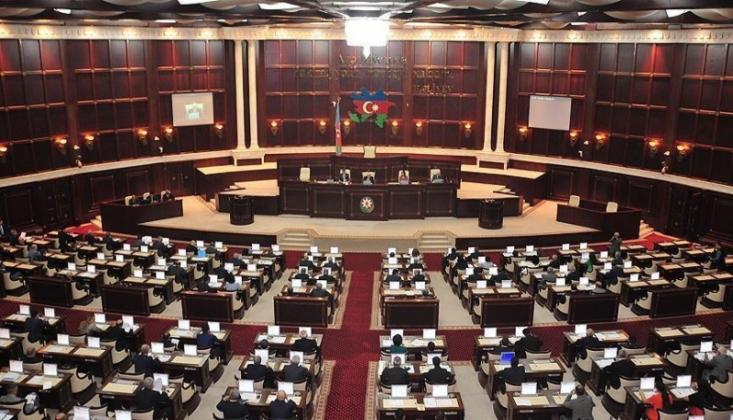 Azerbaycan'da Yeni Meclis Göreve Başladı