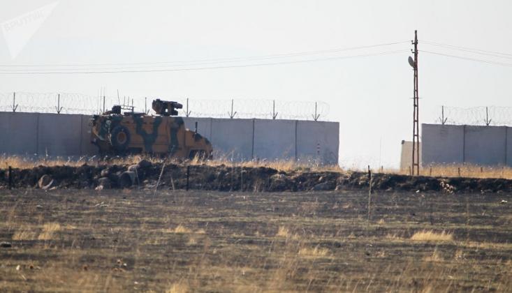 MSB'den Türk-Rus Kara Devriyesine İlişkin Açıklama