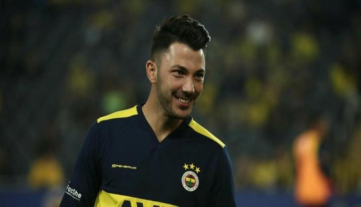 Fenerbahçe'de Son Dakika Gelişmesi!