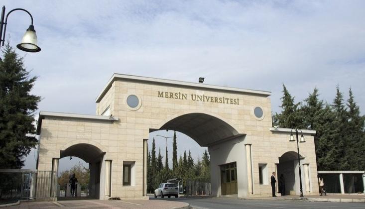 Mersin Üniversitesi'nden 'İslami İlimler' Okuyana Burs ve Bilgisayar