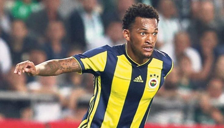 Fenerbahçe'de Jailson Pazarlığı!