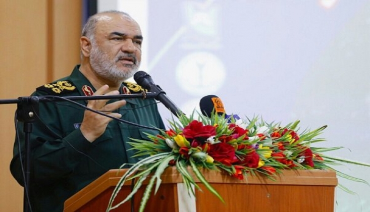 Fars Körfezi, İran'ın Sağlam Bir Savunma Cephesidir