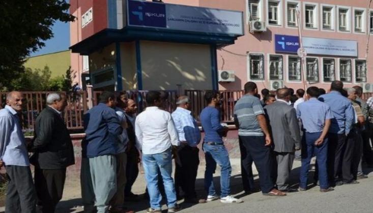 İŞKUR'a Kayıtlı İşsiz Sayısı TÜİK'in İşsiz Sayısını Geçti