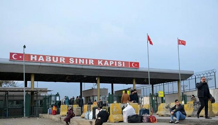 IKBY, Türkiye ile Olan Sınır Kapısını Kapatma Kararı Aldı