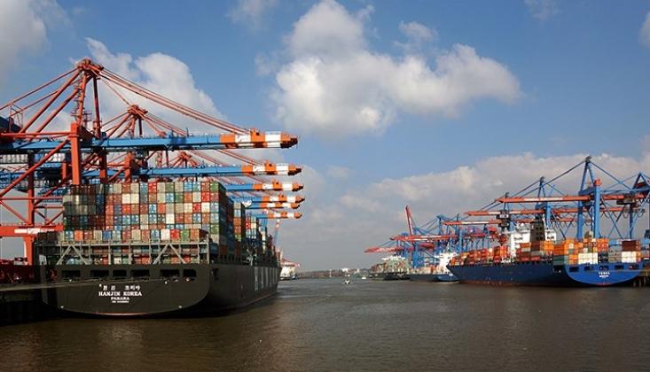 Dış Ticaret Açığı Yüzde 50'den Fazla Arttı