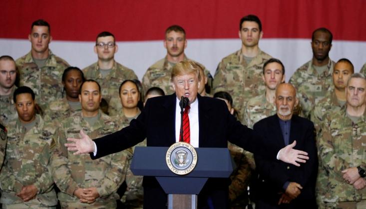 Suudi Arabistan'a 12 Bin Asker Göndereceğimiz Yönündeki Haberler Yalan