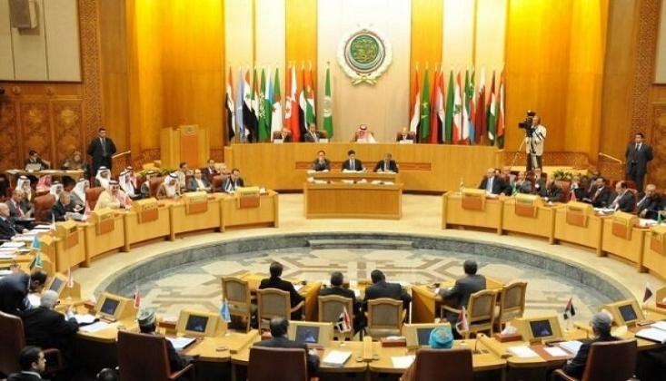 Arap Birliği, Filistin'in Acil Toplantı Talebini Reddetti