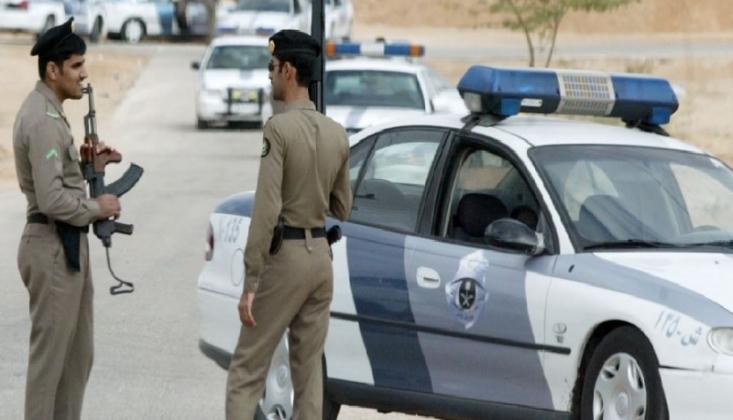 Arabistan'ın Kendi Halkına Karşı Katliamına Bir Yenisi Daha Eklendi