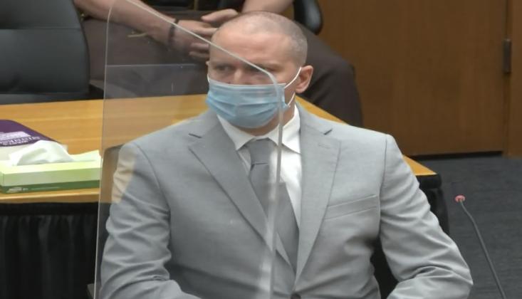 George Floyd Cinayetinde Dava Sonuçlandı
