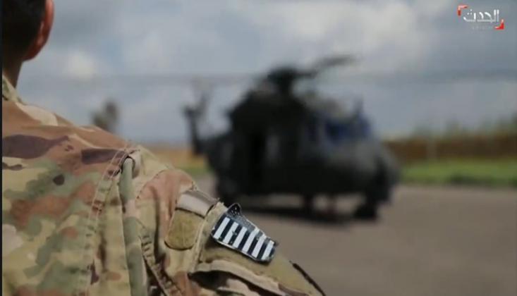 Amerikan Birlikleri Irak'tan Kademeli Olarak Çekilmeye Başladı