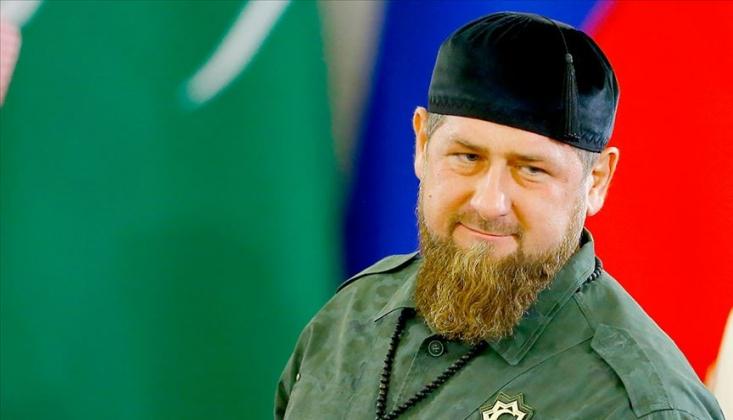 Kadirov'dan İşgalci İsrail'e Tepki