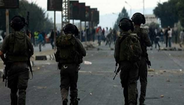 Siyonist Rejime Ait Askeri Üs ve Merkezlerin Görüntüleri Yayınlandı /VİDEO