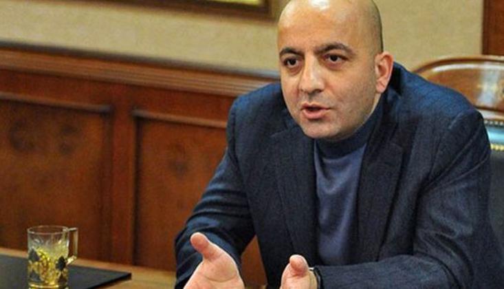 Mübariz Gurbanoğlu: Marinama Çöküldü, Geri İstiyorum