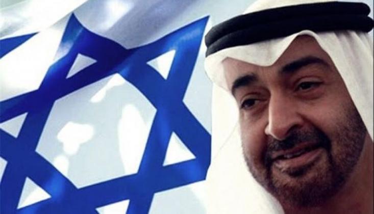 BAE, İsrail'de Elçilik Açıyor