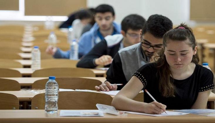 DGS Sınav Giriş Belgeleri Yayınlandı!