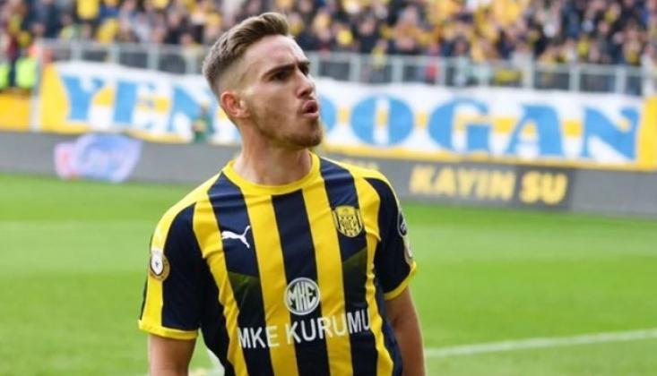 Beşiktaş'ta Tyler Boyd Kararı Verildi